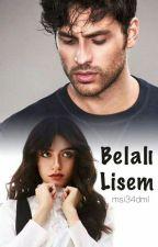 BELALI LİSEM by msi34dml