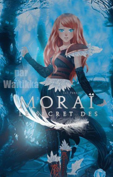 [Eldarya] Le Secret des Moraï