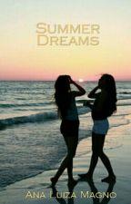 Summer Dream by Anna_Magno