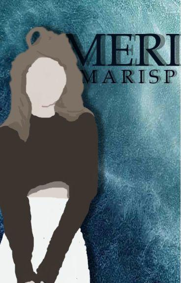 Meri by MarisP
