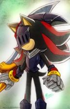 Worlds Apart - a Shadow the Hedgehog x Reader story by JackieFrost12