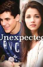Unexpected by livelaughwriteee