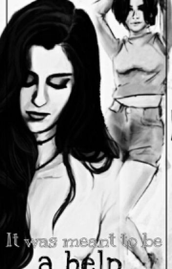 It Was Meant To Be a Help ~Camren G!P~