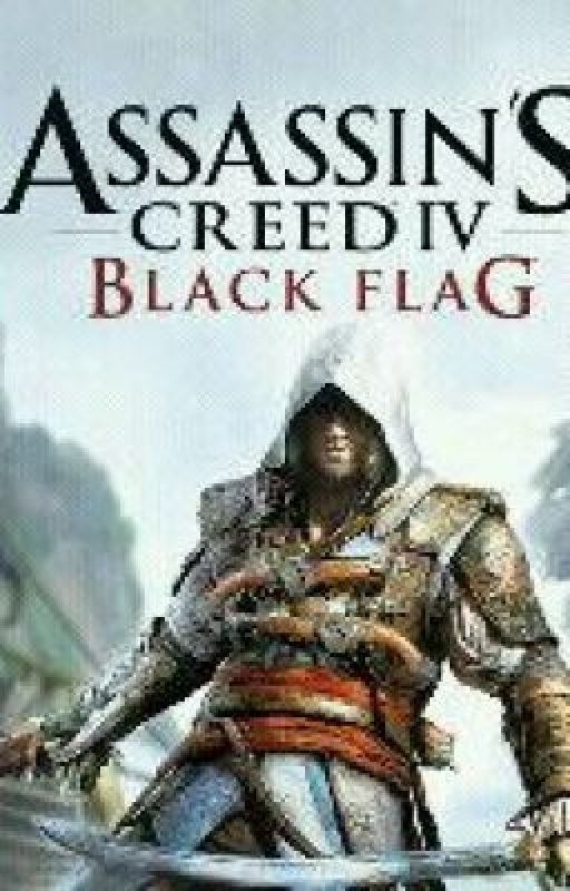 Assassins creed:Black flag by DylanJamesWardle
