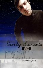 Early Sunsets Over Monroeville ➳ Frerard, Gillie by Revenge_Iero