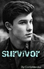Survivor/ Shawn Mendes by confymendes