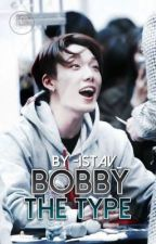 Bobby's  the  type✨ by -istav_