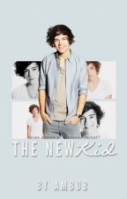 The New Kid (Harry Styles) by Amy_Rebecca