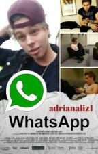 Whatsapp[Luke-5sos] by adrianaliz1