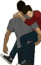 I need your love - Sterek (BoyxBoy) by Invisible_Unicorn_