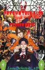 Preguntale a los personajes: Shingeki No Kyojin! by LunaDeSuzuki_xD