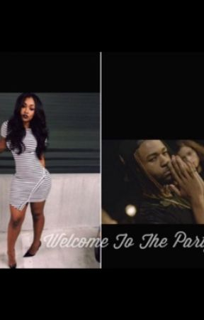 Welcome to the party (partynextdoor story ) by myatooprettyowens