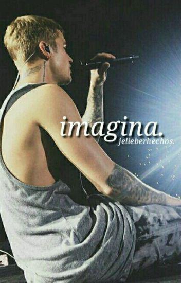Imagina. «j.b»