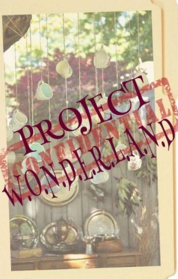 Project W.O.N.D.E.R.L.A.N.D
