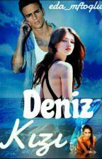 Deniz Kızı by eda_mftoglu