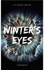Winter's Eyes by TheABC22