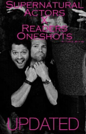 Supernatural Actors X Reader OneShots