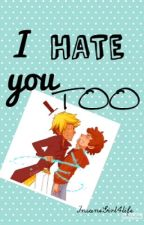 .:I hate you too:. Human!Bill x Older!Dipper One shot (BoyxBoy) {FINISHED} by YandereForMySenpai