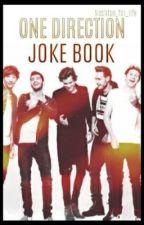 Our secret; One Direction joke book by Nashton_for_life