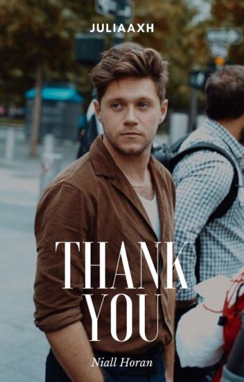 Thank You (Niall Horan)