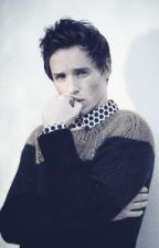 Eddie Redmayne- Cambridge Rich Boy by StupidWritersBlock