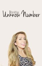 Unknown Number    S.W by Nashttyy