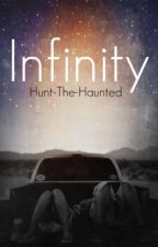 Infinity by Hunt-The-Haunted