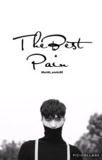 The Best Pain | Lay | by MariAh_exotic88