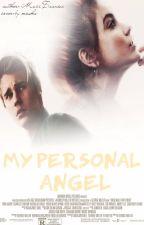 Мой персональный ангел. by Blanco666