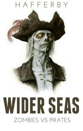 Wider Seas by Hafferby