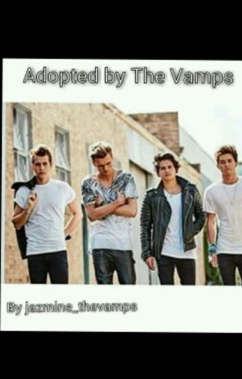 Adopted by The Vamps