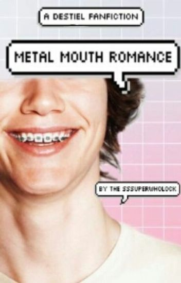 Metal-Mouth Romance {Destiel, Sabriel, Michifer}