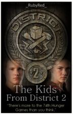 The Kids From District 2  by _RubyRed_
