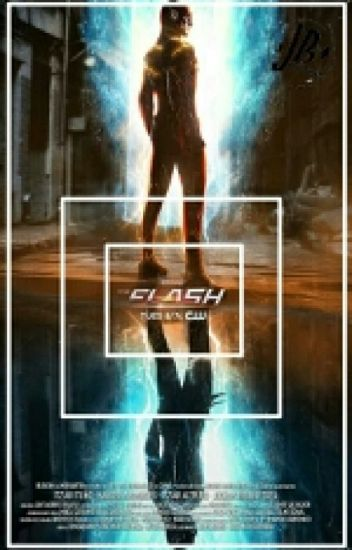 SOY COMO TU © ( BARRY ALLEN )( THE FLASH )