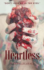 Heartless ||Justin Bieber|| by JileyWillSlayAll