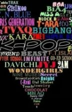 Curiosidades sobre el kpop ( grupos de chicas ) by Frankpopersone