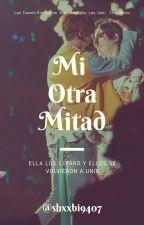Mi Otra Mitad 《2min》 by shxxbi9407