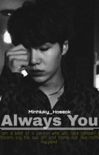 just love um sonho de amor (BTS) by minhiuky_Hoseok