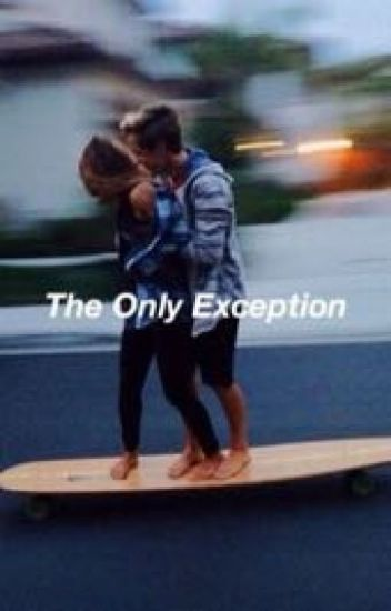 The Only Exception [Sequel to That Special Summer]