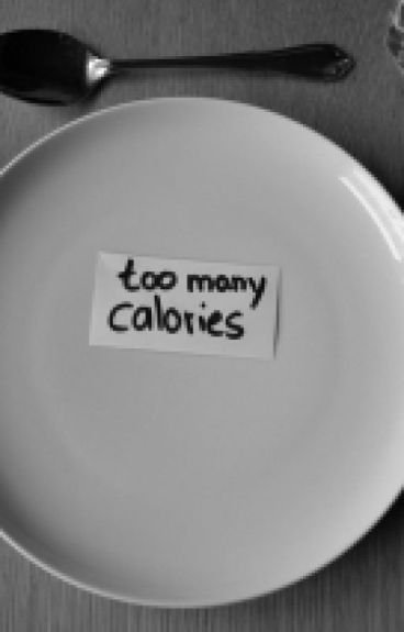 ✖too many calories. ✖