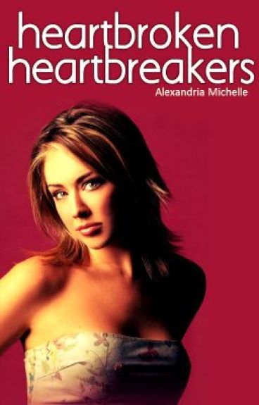 Heartbroken Heartbreakers [Discontinued]