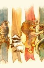 Harry Potter Next Gen. rp by MoonLover1212