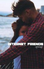 Internet Friends // MGC by -infiniteafi