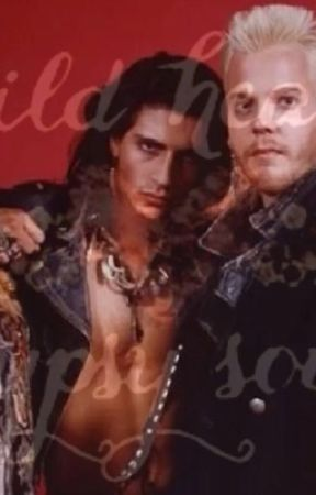 The Lost Boys Imagines & Preferences (REQUESTS ARE CLOSED UNTIL FURTHER NOTICE) by Alice_Rose_