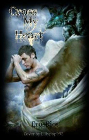 Cross My Heart by ErosRiot