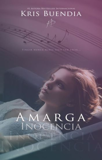 Amarga Inocencia (ERÓTICA)