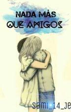 "Nada mas que ""Amigos""©(JELSA) by Sami_14_JE"