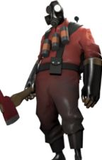 TF2 Pyro x Reader One shot by deadlykitten314