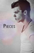 Pieces | Jerome Valeska by -muertecita