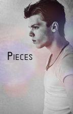 Pieces | Jerome Valeska by -muertecita